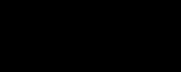 black oblo logo