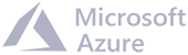 oblo microsoft azure logo gray