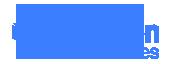oblo amazon web services logo blue