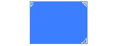 oblo mtel logo blue