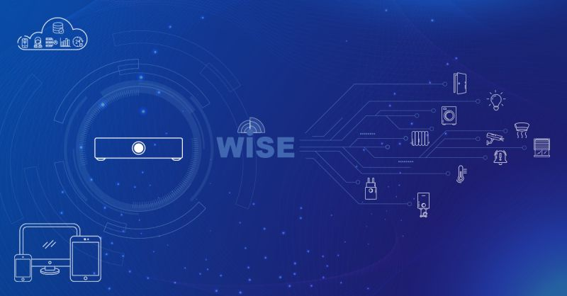 wise communication protocol connectivity devices modules smart industrial iot technology oblo